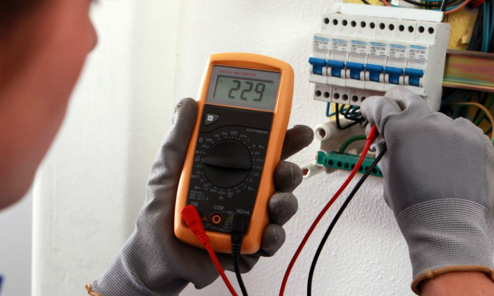 Home-Electrical-Repair-Maintenance-Services-Sand-Key-Florida